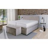 Čalouněná postel Rory