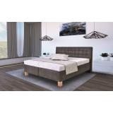 Čalouněná postel Victoria