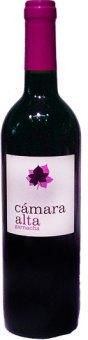 Víno Camara Alta Garnacha