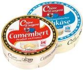 Sýr Camembert Chêne d'argent