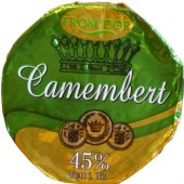 Sýr Camembert From Dor