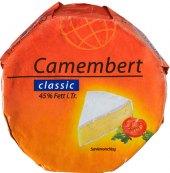 Sýr Camembert Korrekt