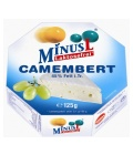 Sýr Camembert MinusL