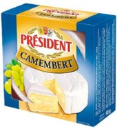 Sýr Camembert Président