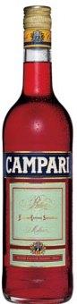 Aperitiv Bitter Campari