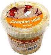 Camping salát Smetanová cukrárna