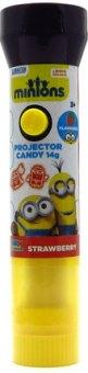 Candy projektor Minions