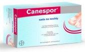 Sada na léčbu mykózy nehtů Canespor