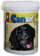 Doplněk stravy pro psy H maxi Canvit Biofaktory