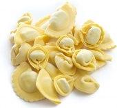 Těstoviny Cappelletti plněné