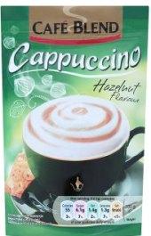 Cappuccino Café Blend