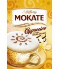 Cappuccino Mokate Caffetteria