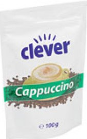 Cappuccino Clever