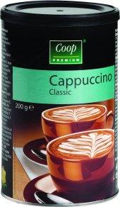 Cappuccino Coop Premium