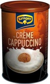 Cappuccino Krüger
