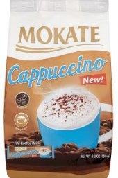 Cappuccino porcované Mokate
