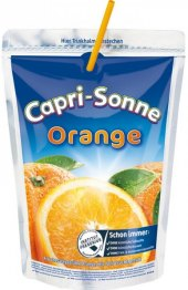 Nápoj Capri-Sonne