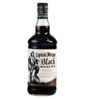 Captain Morgan Spiced Black