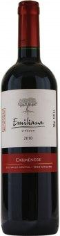 Víno Carménére Emiliana