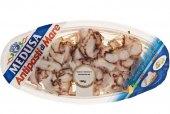 Carpaccio z chobotnice Medusa