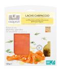Carpaccio z lososa Exquisit