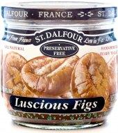 Částečně sušené fíky St. Dalfour