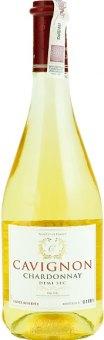 Víno Chardonnay Cavignon