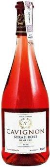 Vína Cavignon - dárkové balení