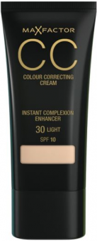 CC Cream Colour Max Factor