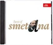 CD Best of Smetana