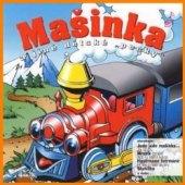 CD Mašinka a jiné dětské pecky