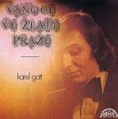 CD Vánoce ve Zlaté Praze Karel Gott
