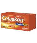 Tablety Vitamín C Celaskon Zentiva
