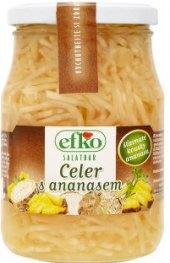 Celer s ananasem Efko