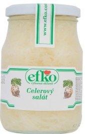 Salát celerový Efko