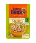 Celozrnná rýže s quinoou Uncle Ben's
