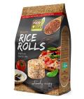 Celozrnné rýžové chlebíčky Rice Up