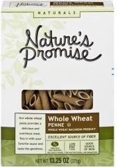 Celozrnné těstoviny bio Nature's Promise