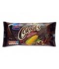 Chlebíčky celozrnné v čokoládě Cornies Racio