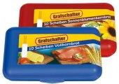 Chléb celozrnný Grafschafter