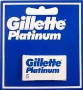Čepelky Gillette