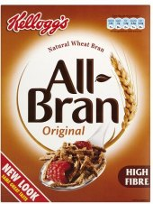 Cereálie All Bran Kellogg's