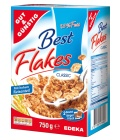 Cereálie Best Flakes Gut&Günstig Edeka