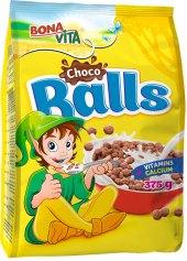 Cereálie Čokoládové kuličky Bonavita