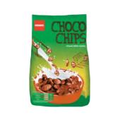 Cereálie Choco Chips Penny