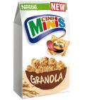 Müsli granola Nestlé