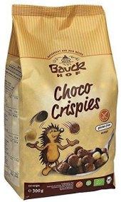 Cereálie Čokoládové kuličky Bauckhof