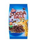 Cereálie Čokoládové kuličky Breakfast King