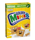 Cereálie Golden Minis Nestlé