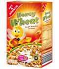 Cereálie Honey wheat Gut&Günstig Edeka